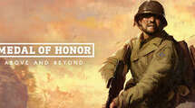 [VR游戏下载]荣誉勋章™:超越巅峰(Medal of Honor Above and Beyond)