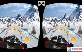 [Android VR] vr自行车赛车冒险(VR Bike Racing Adventure)