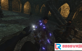 [VR交流学习] 剑与魔法 (Blade and Sorcery) vr game crack