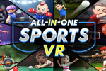 [VR游戏下载] 多合一运动 VR(All-In-One Sports VR)