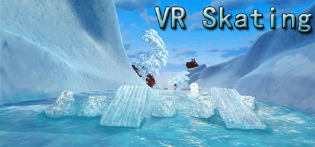 [VR交流学习] VR滑雪(VR skating)vr game crack