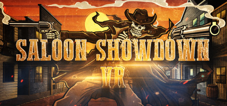 [VR交流学习] 酒吧对决VR (Saloon Showdown VR) vr game crack