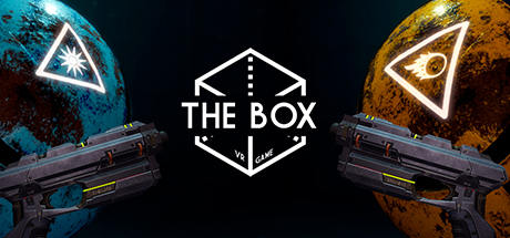 [VR交流学习]盒子 (THE BOX VR) vr game crack