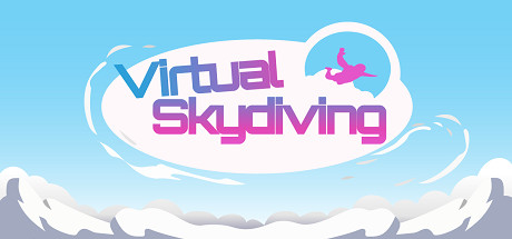 [VR交流学习]虚拟跳伞(Virtual Skydiving)vr game crack