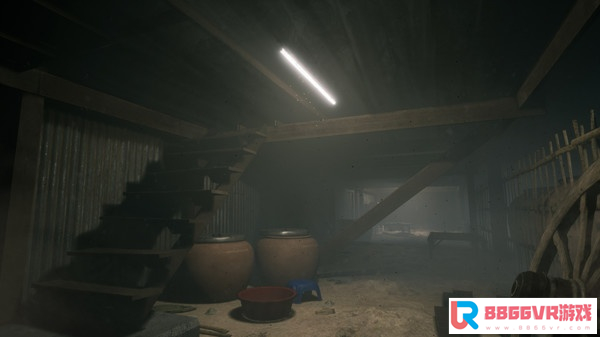[VR游戏下载] 甜蜜之家(Home Sweet Home) vr game crack