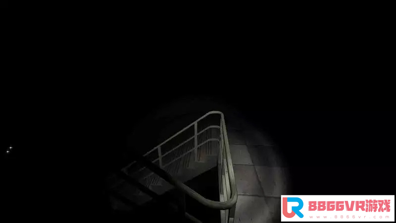 [VR交流学习] 黑暗阶梯VR (Staircase of Darkness)独家 vr game crack