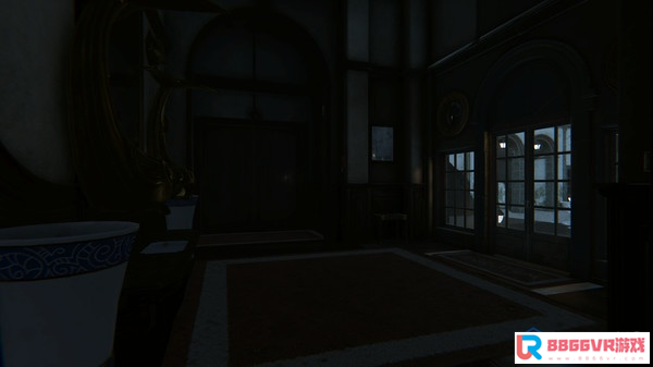 [VR交流学习] 空间豪宅(Crawl Space: The Mansion)vr game crack