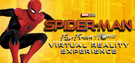 [VR学习]蜘蛛侠:英雄远征VR(Spider-Man: Far From Home Virtual Reality)