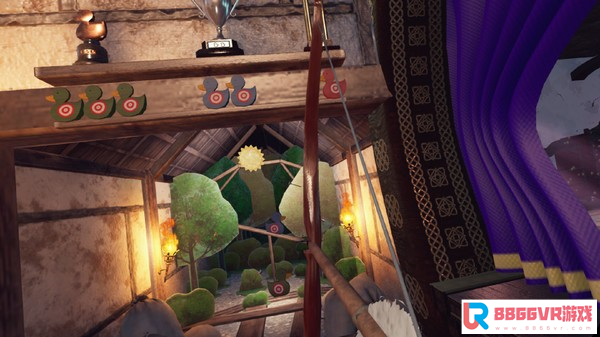 [VR交流学习] 幻想中的小作坊(Fantasy Little Jobs)vr game crack