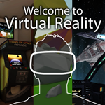 [VR共享内容] 虚拟现实(Welcome to Virtual Reality)