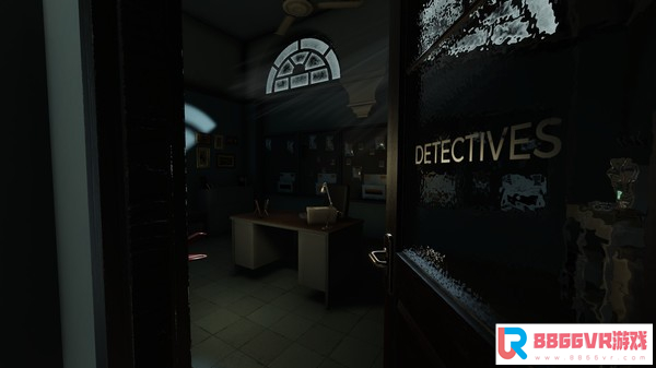 [VR交流学习]驱魔者:军团 (The Exorcist: Legion VR (Deluxe Edition)