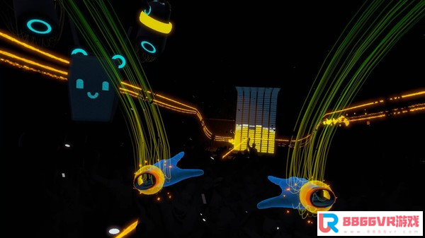 [VR交流学习] 舞会节奏DJ(Party Pumper)vr game crack