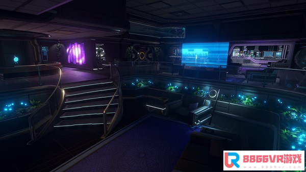 [VR交流学习] 外星首次接触(The Station VR)vr game crack