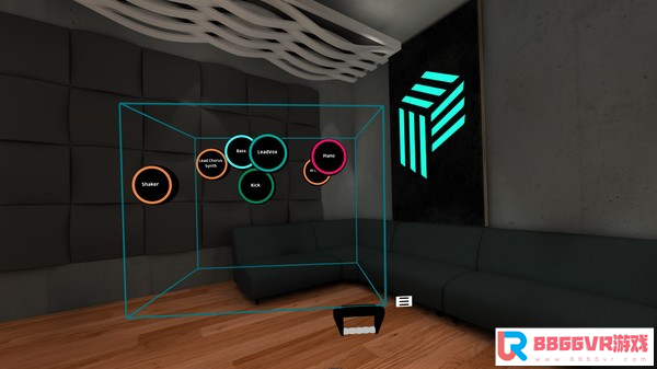 [VR交流学习] 音符工作室(ControlRoom)vr game crack