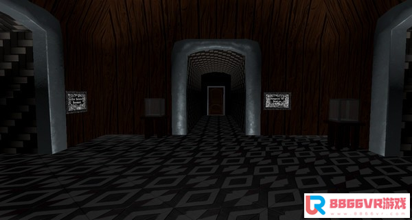 [VR交流学习] 密室(Cryptic Rooms)vr game crack