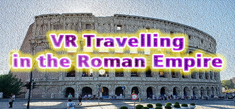 [VR游戏下载] 罗马帝国旅行VR (VR Rome Time machine travel in history)
