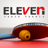 [Oculus quest] 乒乓球模拟器 VR(Eleven Table Tennis)