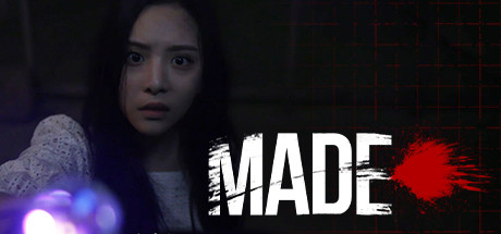 MADE:互动电影–01.快跑 (MADE VR : Interactive Movie - 01. Run away!)