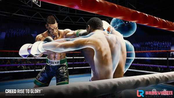 [VR游戏下载] Creed:荣耀擂台VR(Creed: Rise to Glory™)