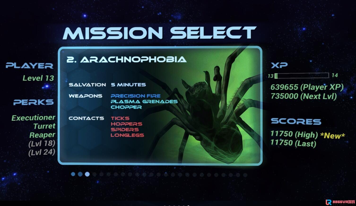 [Oculus quest] 崩溃之地 VR(Crashland VR)