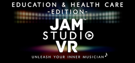 [免费VR游戏下载] (Jam Studio VR - Education & Health Care Edition)
