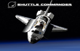 [Oculus quest] 航天指挥官VR(Shuttle Commander)