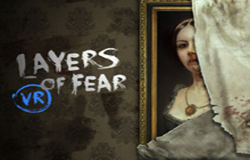 [Oculus quest] 层层恐惧VR(Layers of Fear VR)