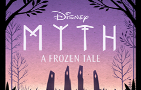 [Oculus quest] 冰雪奇缘 VR(Myth: A Frozen Tale)