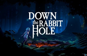 [Oculus quest] 掉进兔子洞 VR(Down the Rabbit Hole VR)