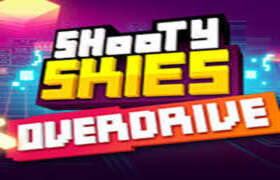 [Oculus quest] 像素射击 VR(Shooty Skies Overdrive)