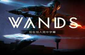 [Oculus quest] 魔杖 VR(Wands VR)