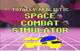 [Oculus Go] 空间作战模拟器(Totally Realistic Space Combat Simulator)